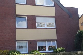 Holiday flat family holiday Aurich