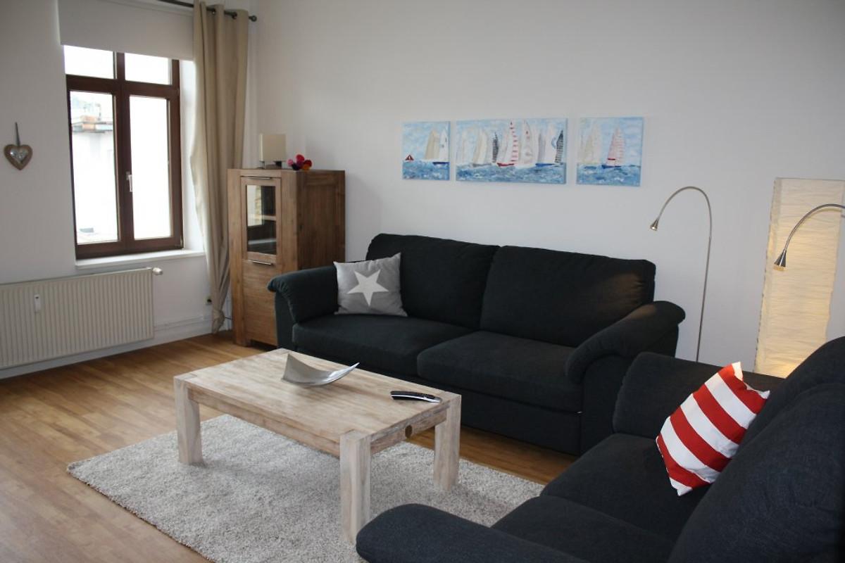 Ferienwohnung speicherlinie ferienwohnung in flensburg - Wohnzimmer karlsruhe ...