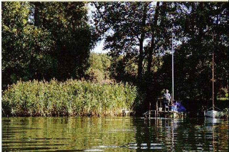 Ferienwohnung direkt am See in Flecken Zechlin - immagine 2