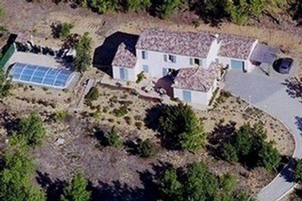 Villa de l'Adrech à Montagnac-Montpezat - Image 1
