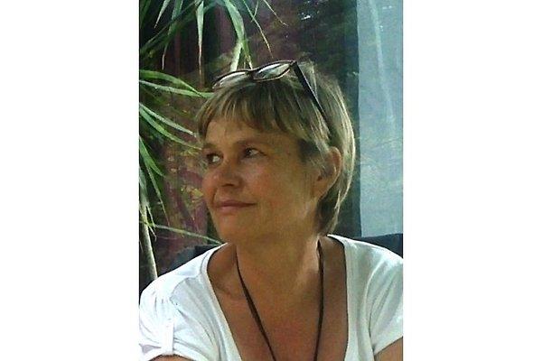Frau G. Waschkewitz