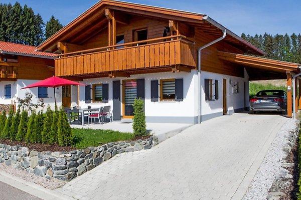 Schaefer Ferienhaus en Lechbruck am See - imágen 1