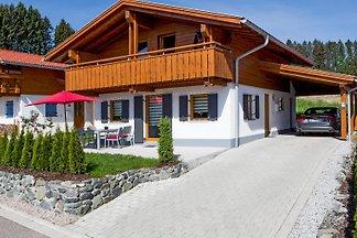 Schaefer Ferienhaus Via Claudia 54