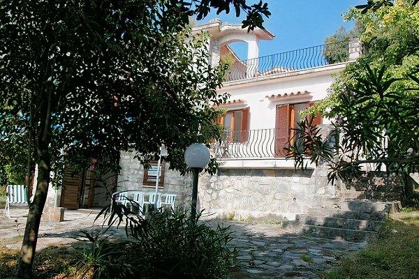 Casa sull'Aia en Scario - imágen 1