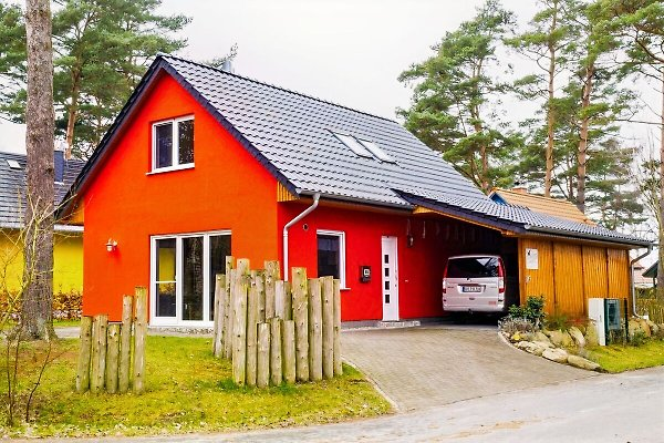 Ferienhaus Mare à Bodstedt - Image 1