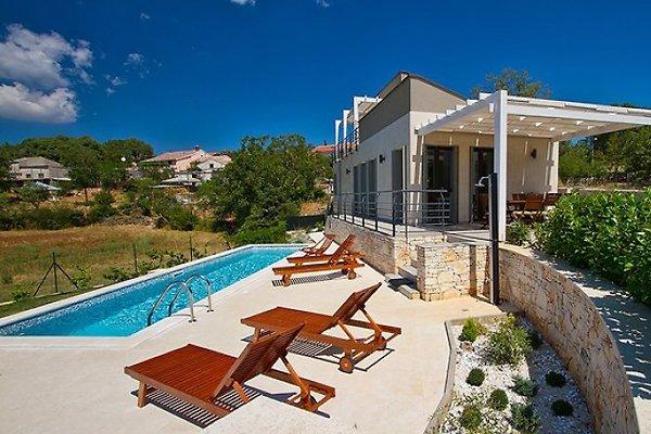 Casa Casa Pacici en Svetvincenat - imágen 1