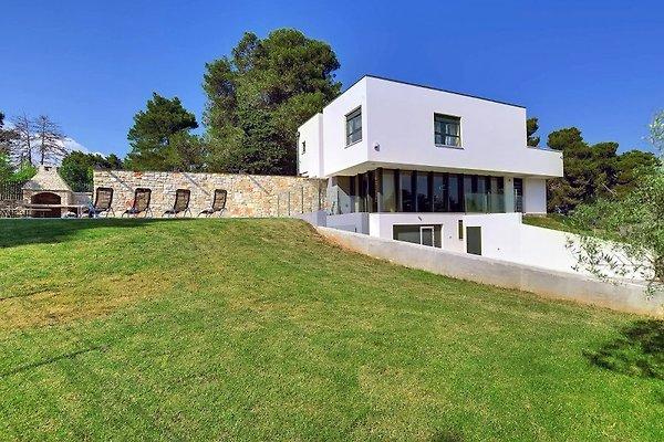 Villa Martina à Stinjan - Image 1