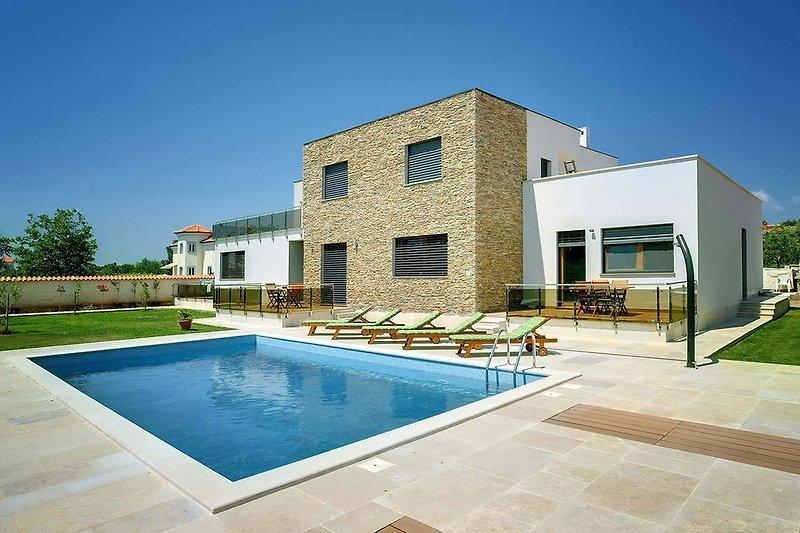 Villa Gigetto - Swimmingpool