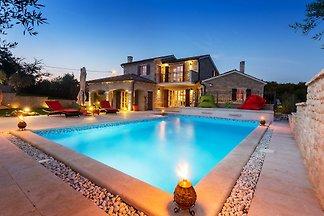 Villa ames
