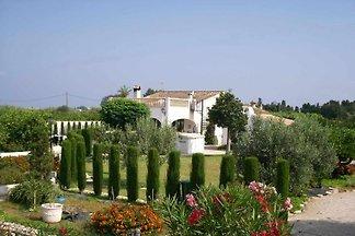 Ruhige Finca  Meernah, Pool, Garten