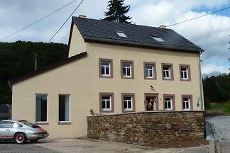 Ferienhaus Eifel Engelsdorf