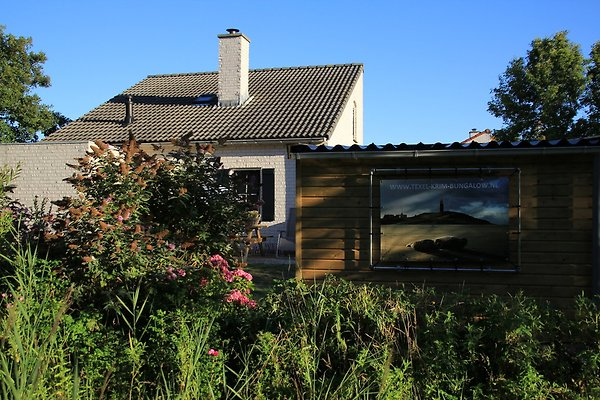 Ferienhaus Velduil TEXEL en De Cocksdorp - imágen 1