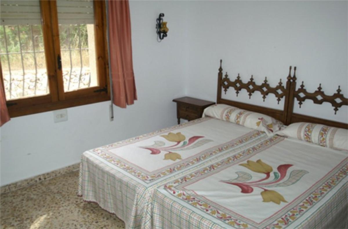 Villa Diane Calpe - Ferienhaus in Calpe mieten