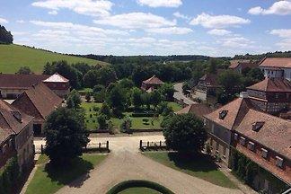 Schlossappartement am Park `Cook`