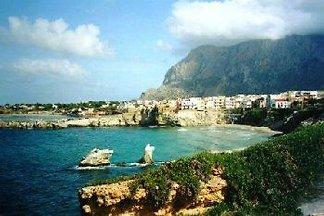 Sicily FewoTerrasini