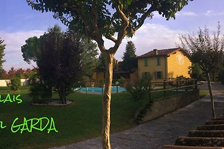 DREAM RELAY OASI DEL GARDA