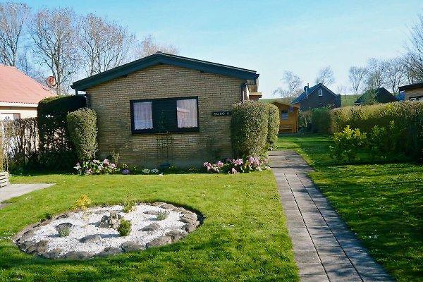 Ferienhaus Zeeland à Baarland - Image 1