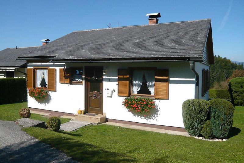 Ferienhaus Kärnten à Schiefling am Wörthersee - Image 2