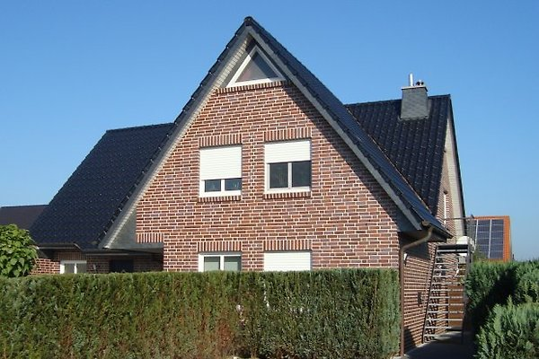 Ferienwohnung Sahlenburg en Cuxhaven - imágen 1