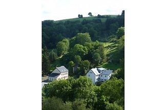 Ferienwohnungen Süd-Eifel