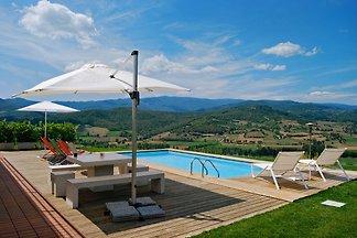 Toscane Villa Antonella m. piscine