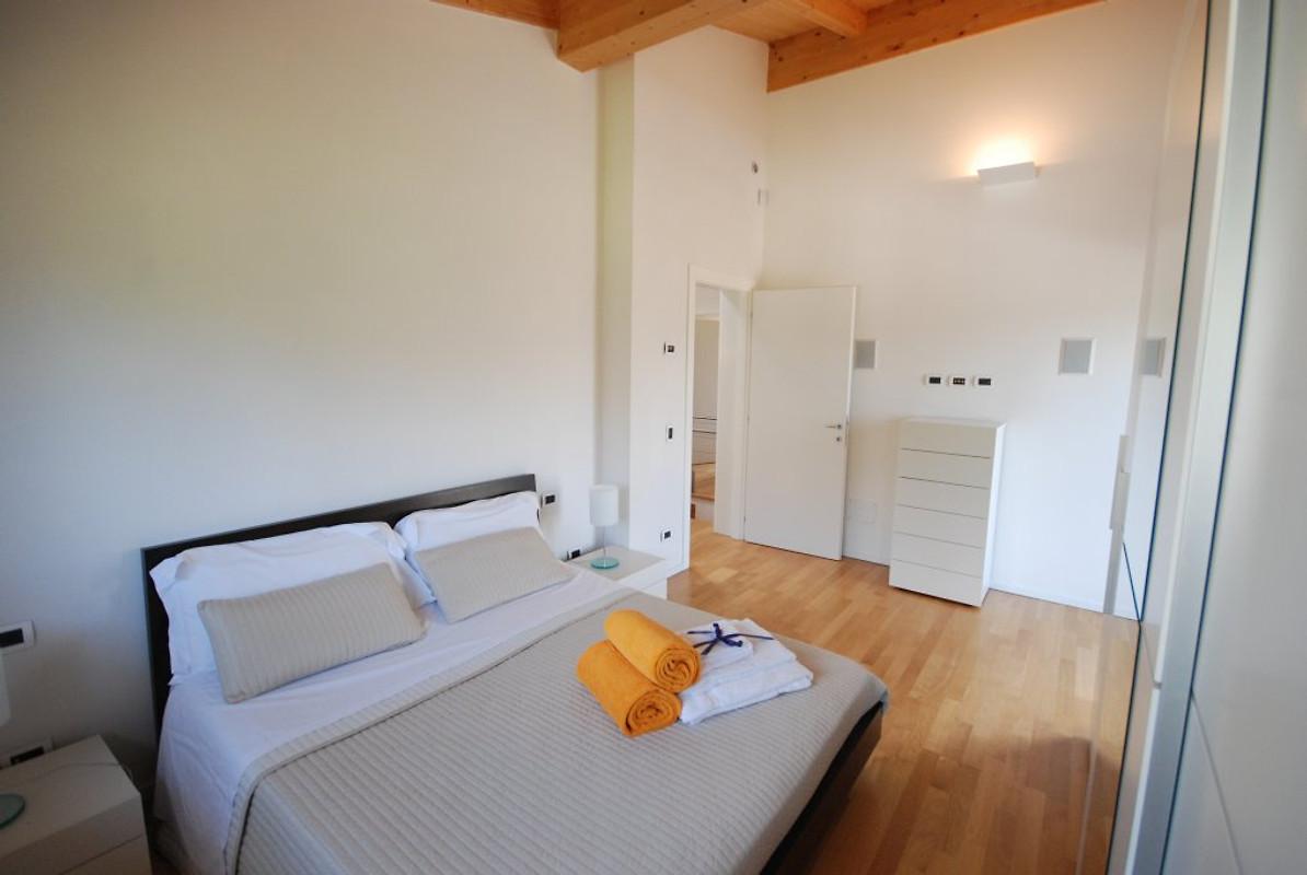 Toskana-Villa Antonella m. Pool - Ferienhaus in Poppi mieten