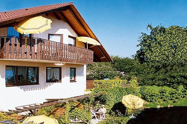 Gästehaus Claudia, Ferienwohnung Bad Bellingen