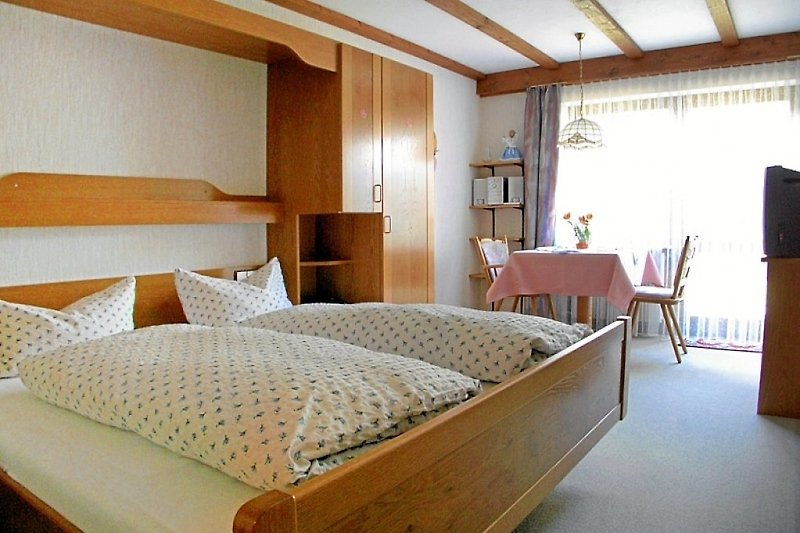 Ferien-Appartement für 1-2 Personen
