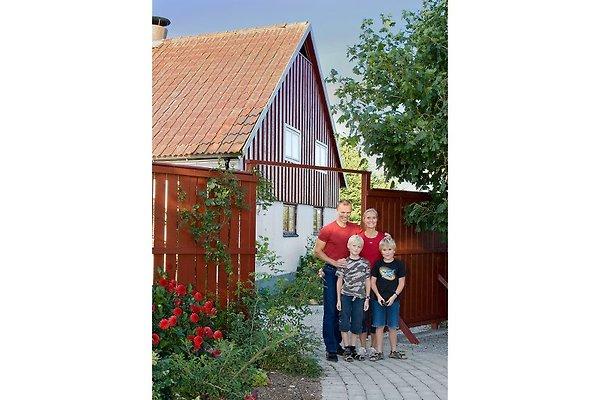 Malmgĺrden à Ystad - Image 1