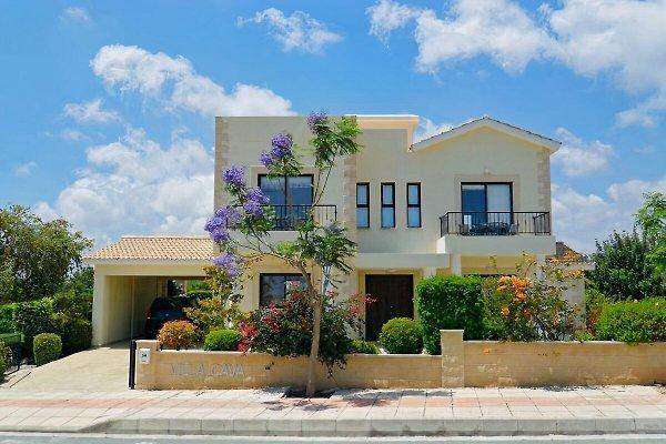 Villa Cava! in Kouklia - Bild 1