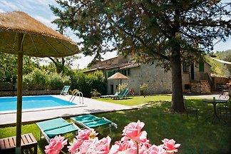 Cerca de Villa del Mar + piscina privada