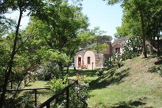 Ferienhaus nahe Meer +Garten + Pool