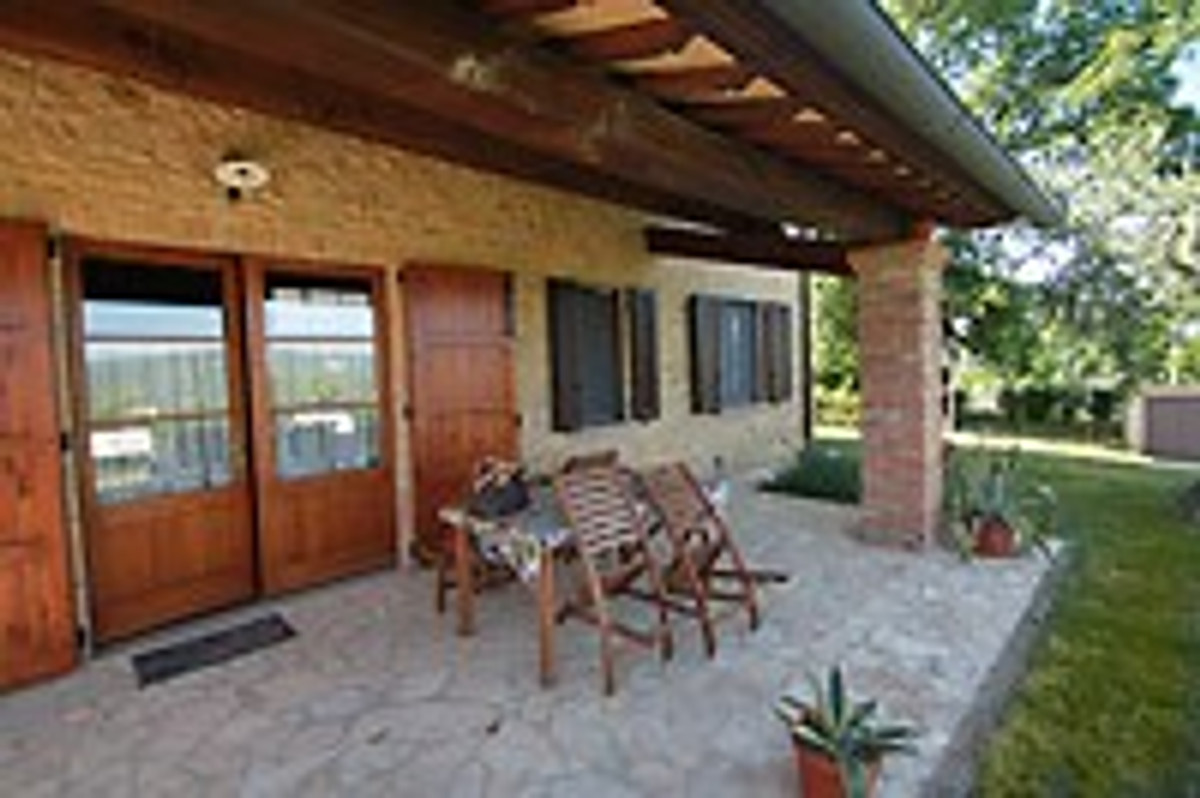 Haus mit privat pool naeh volterra ferienhaus in for Privat haus mieten