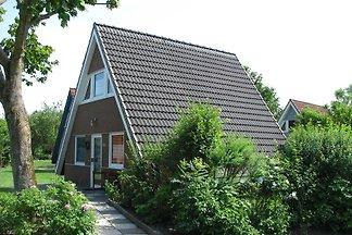 Komforthaus Watthuis Eversand