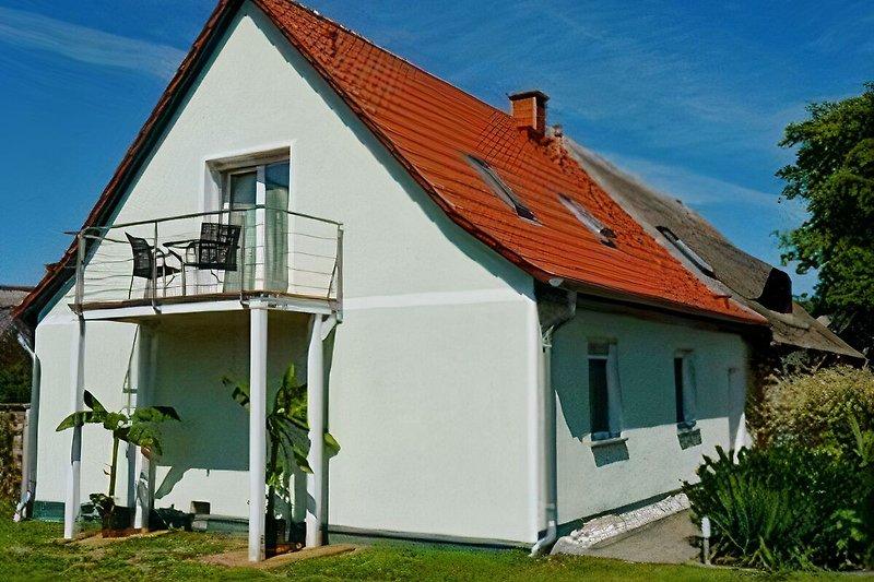 Ferienwohnung Krohn à Korswandt - Image 2