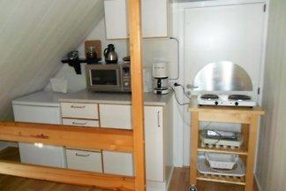 Gullerup Strand  - Miniwohnung