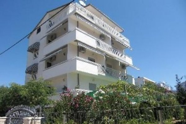 Apartments Ruza in Kastel Stafilic - immagine 1