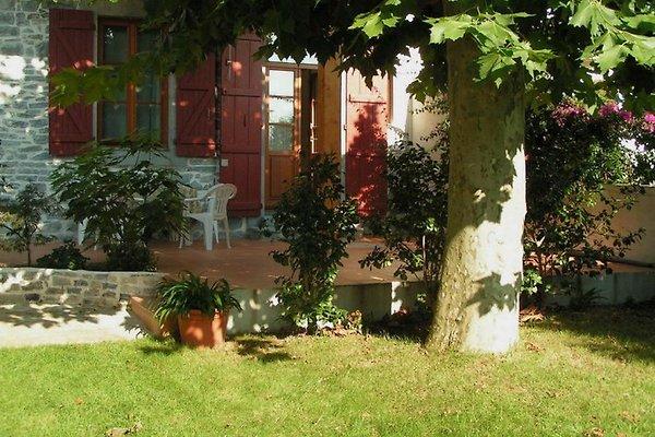 Ferienwohnung  Muskerra à Hendaye - Image 1