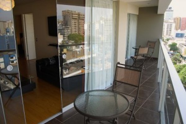 Luxury Apartment in Av. Larco en Miraflores - imágen 1