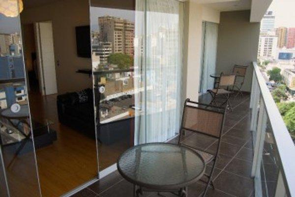Luxury Apartment in Av. Larco en Miraflores - imágen 1