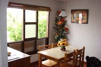 2BR/2BA Apartment in Barranco