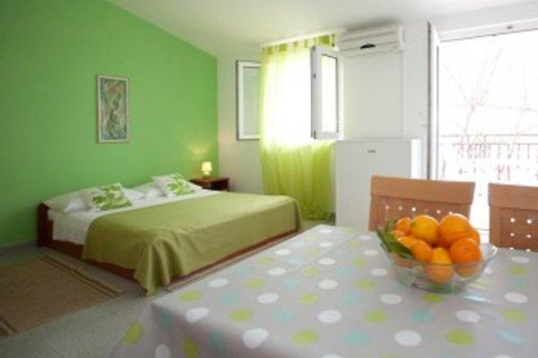 apartamento apartamentos varnica en Okrug Gornji - imágen 1