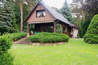 Haus am Wasser, der Havel