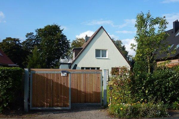 Ferienwohnung Märchenviertel à Hamburg-Eimsbüttel - Image 1