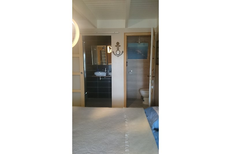 la maison jaune casa vacanze in cl den cap sizun affittare. Black Bedroom Furniture Sets. Home Design Ideas