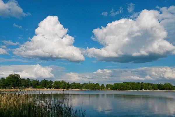 Ferienhaus - direkt am See! à Canow - Image 1