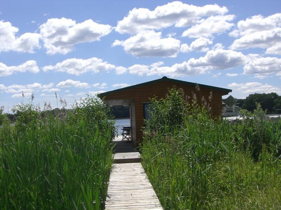 Ferienhaus erle ferienhaus in canow mieten for Suche haus zum mieten