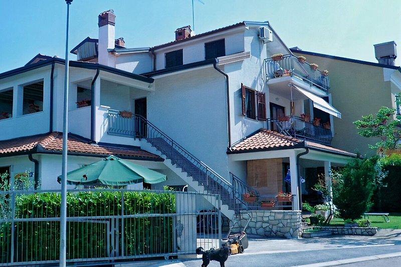 Ferienhaus Rozi