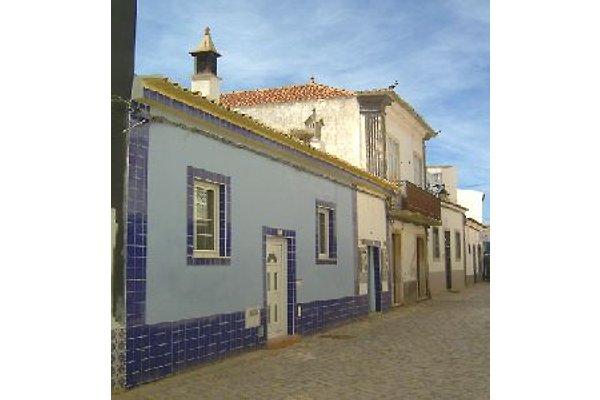 Casa Onda Azul con piscina en Ferragudo - imágen 1