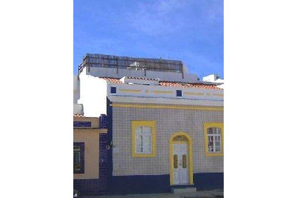 Appartamento Jerome m. piccola piscina in Ferragudo - immagine 1